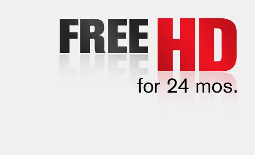 DISH Network Free Installation - Satellite Dish TV   Alpha